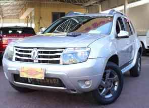 Renault Duster Dynamique 1.6 Flex 16v Mec. em Goiânia, GO valor de R$ 49.500,00 no Vrum
