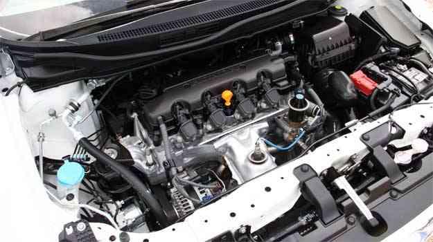 Motor 2.0 melhorou o fôlego e o consumo do sedã - Marlos Ney Vidal/EM/D.A Press