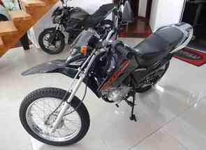 Honda Nxr 150 Bros Es MIX/Flex em Londrina, PR valor de R$ 7.500,00 no Vrum