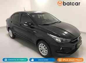 Fiat Cronos Drive 1.3 8v Flex em Brasília/Plano Piloto, DF valor de R$ 55.000,00 no Vrum