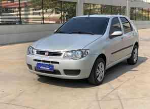 Fiat Palio 1.0 Cel. Econ./Italia F.flex 8v 4p em Belo Horizonte, MG valor de R$ 21.900,00 no Vrum