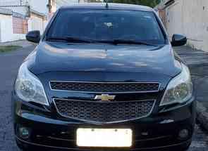 Chevrolet Agile Ltz Wi-fi 1.4 8v Flexpower 5p em Contagem, MG valor de R$ 27.000,00 no Vrum