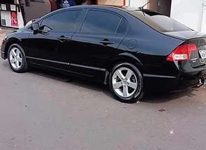 Honda Civic Sedan Lxs 1.8/1.8 Flex 16v Mec. 4p em Nova Lima, MG valor de R$ 35.900,00 no Vrum