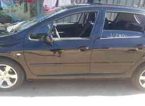 Peugeot 307 Soleil/ Presence 1.6/1.6 Flex 16v 5p em Brasília/Plano Piloto, DF valor de R$ 18.900,00 no Vrum