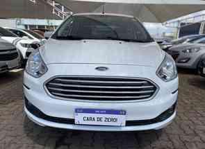 Ford Ka 1.5 Sedan Se 12v Flex 4p Aut. em Brasília/Plano Piloto, DF valor de R$ 58.790,00 no Vrum