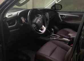 Toyota Hilux Sw4 Srx Diamo. 4x4 2.8 Tb Die Aut. em Belo Horizonte, MG valor de R$ 246.000,00 no Vrum