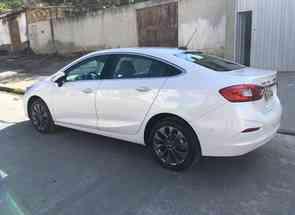 Chevrolet Cruze Lt 1.4 16v Turbo Flex 4p Aut. em Ribeirao das Neves, MG valor de R$ 94.600,00 no Vrum