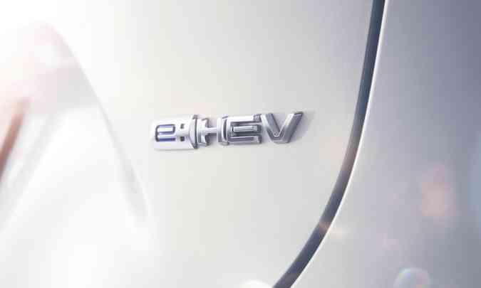 Motor 1.5 híbrido, só no mercado europeu(foto: Honda/Divulgação)