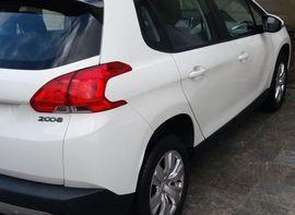 Peugeot 2008 Allure 1.6 Flex 16v 5p Mec. em Salvador, BA valor de R$ 49.990,00 no Vrum