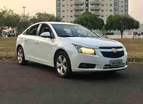 Chevrolet Cruze Lt 1.8 16v Flexpower 4p Aut. em Brasília/Plano Piloto, DF valor de R$ 52.000,00 no Vrum