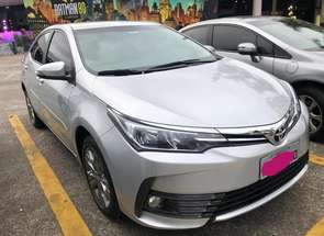 Toyota Corolla Xei 2.0 Flex 16v Aut. em Belo Horizonte, MG valor de R$ 97.000,00 no Vrum