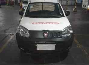 Fiat Fiorino Furgão Evo 1.4 Flex 8v 2p em Contagem, MG valor de R$ 55.000,00 no Vrum