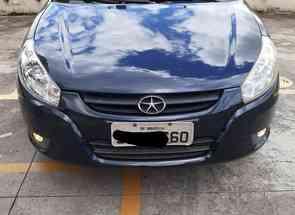 Jac J3 Turin Sedan Brasil 1.4 16v 4p Mec. em São Paulo, SP valor de R$ 14.000,00 no Vrum