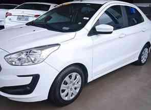 Ford Ka 1.0 Se/Se Plus Tivct Flex 5p em Brasília/Plano Piloto, DF valor de R$ 41.790,00 no Vrum