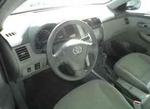Toyota Corolla XLI 1.8/1.8 Flex 16v Aut. em Cabedelo, PB valor de R$ 39.800,00 no Vrum