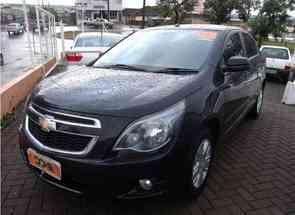 Chevrolet Cobalt Ltz 1.8 8v Econo.flex 4p Mec. em Londrina, PR valor de R$ 38.000,00 no Vrum
