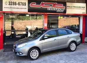 Fiat Grand Siena Essence 1.6 Flex 16v em Belo Horizonte, MG valor de R$ 30.900,00 no Vrum