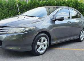 Honda City Sedan DX 1.5 Flex 16v Aut. em Belo Horizonte, MG valor de R$ 39.900,00 no Vrum