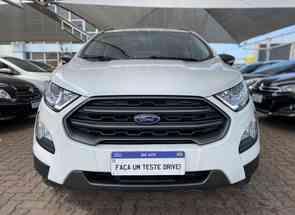 Ford Ecosport Freestyle 1.5 12v Flex 5p Aut. em Brasília/Plano Piloto, DF valor de R$ 72.900,00 no Vrum