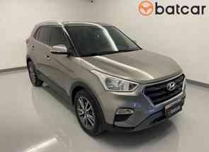 Hyundai Creta Pulse Plus 1.6 16v Flex Aut. em Brasília/Plano Piloto, DF valor de R$ 80.500,00 no Vrum