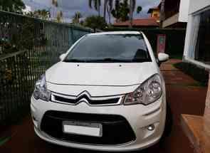Citroën C3 Attra/Origine Pack 1.5 Flex 8v 5p Mec em Brasília/Plano Piloto, DF valor de R$ 29.900,00 no Vrum