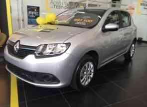 Renault Sandero Expression Flex 1.0 12v 5p em Poços de Caldas, MG valor de R$ 45.990,00 no Vrum