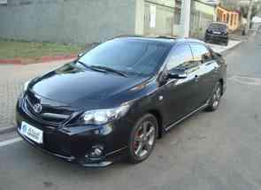 Toyota Corolla Xrs 2.0 Flex 16v Aut. em Belo Horizonte, MG valor de R$ 0,00 no Vrum