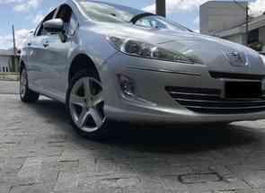 Peugeot 408 Sedan Allure 2.0 Flex 16v 4p Aut. em Contagem, MG valor de R$ 42.500,00 no Vrum