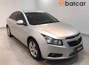 Chevrolet Cruze Lt 1.8 16v Flexpower 4p Aut. em Brasília/Plano Piloto, DF valor de R$ 44.000,00 no Vrum