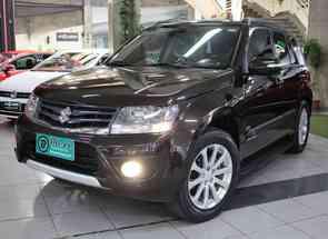 Suzuki Grand Vitara 2.0 16v 4x2/4x4 5p Aut. em Belo Horizonte, MG valor de R$ 49.900,00 no Vrum