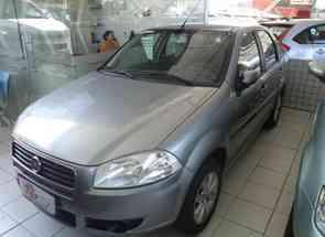 Fiat Siena El 1.0 Mpi Fire Flex 8v 4p em Cabedelo, PB valor de R$ 23.800,00 no Vrum