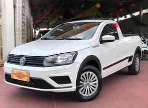 Volkswagen Saveiro Robust 1.6 Total Flex 8v em Goiânia, GO valor de R$ 55.900,00 no Vrum