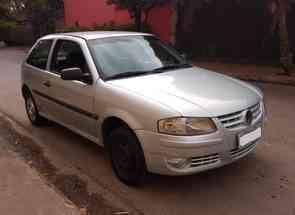 Volkswagen Gol City (trend) 1.0 MI Total Flex 8v 2p em Belo Horizonte, MG valor de R$ 12.500,00 no Vrum