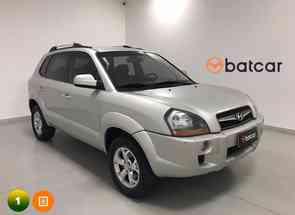 Hyundai Tucson 2.0 16v Flex Aut. em Brasília/Plano Piloto, DF valor de R$ 40.500,00 no Vrum
