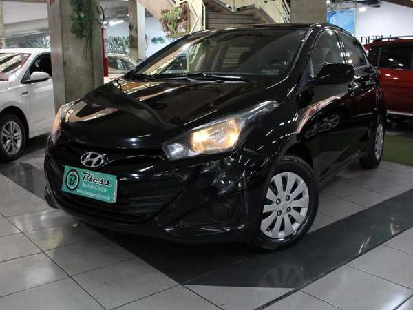 Hyundai Hb20 Comf./C.plus/C.style 1.0 Flex 12v 2015 R$ 35.900,00 MG VRUM