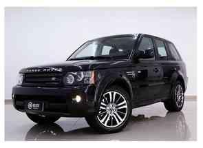 Land Rover Range R.sport Se 3.0 4x4 Tdv6/Sdv6 Dies. em Ipatinga, MG valor de R$ 139.900,00 no Vrum