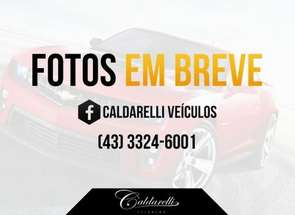 Renault Clio Rl/ Jp/Auth.1.0/1.0 Hi-power 16v 5p em Londrina, PR valor de R$ 22.900,00 no Vrum