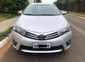 Toyota Corolla Xei 2.0 Flex 16v Aut. em Goiânia, GO valor de R$ 69.000,00 no Vrum