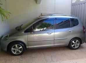 Honda Fit LX 1.4/ 1.4 Flex 8v/16v 5p Mec. em Belo Horizonte, MG valor de R$ 24.000,00 no Vrum