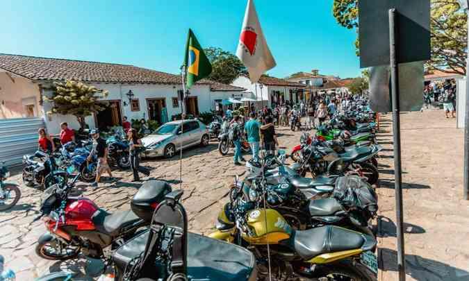 (foto: Bike Fest/Divulgação)