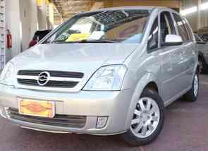 Chevrolet Meriva 1.8/ CD 1.8 Mpfi Flexpower 8v em Goiânia, GO valor de R$ 23.900,00 no Vrum