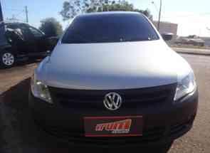 Volkswagen Saveiro 1.6 MI Total Flex 8v Ce em Londrina, PR valor de R$ 31.000,00 no Vrum