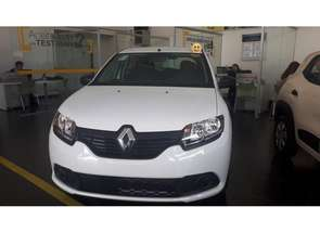 Renault Sandero Authentique Flex 1.0 12v 5p em Poços de Caldas, MG valor de R$ 44.990,00 no Vrum