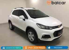 Chevrolet Tracker Lt 1.4 Turbo 16v Flex 4x2 Aut. em Brasília/Plano Piloto, DF valor de R$ 75.000,00 no Vrum