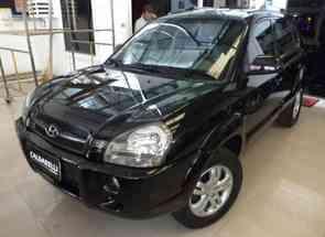 Hyundai Tucson 2.0 16v Aut. em Londrina, PR valor de R$ 36.900,00 no Vrum