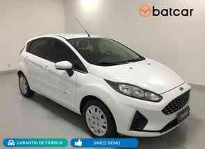 Ford Fiesta Se 1.6 16v Flex 5p em Brasília/Plano Piloto, DF valor de R$ 47.000,00 no Vrum