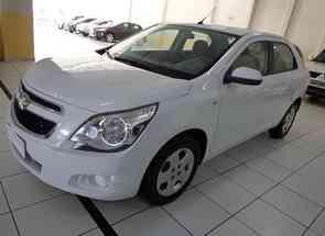Chevrolet Cobalt Lt 1.4 8v Flexpower 4p em Londrina, PR valor de R$ 34.900,00 no Vrum