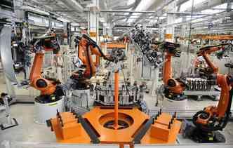 Fabricantes terão que se adaptar à nova resolução da União Europeia(foto: Volkswagen / Divulgação)