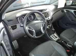 Hyundai Elantra Gls 1.8 16v Aut. em Cabedelo, PB valor de R$ 59.900,00 no Vrum