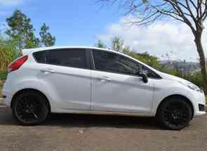 Ford Fiesta Se Style 1.6 16v Flex Mec. 5p em Belo Horizonte, MG valor de R$ 43.000,00 no Vrum